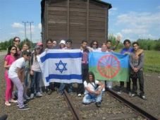 Spain launches its first educational program in Auschwitz