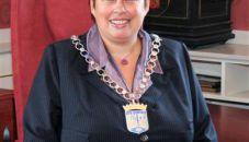 Mayor Rita Ottervik