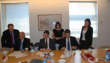 Memorandum of Understanding between the ITF and the OSCE/ODIHR