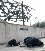 American Muslim leaders visit Auschwitz and Dachau