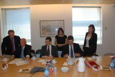 Memorandum of Understanding between the ITF and the OSCE/ODIHR