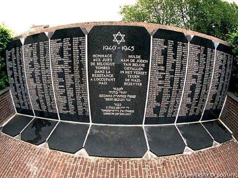 resistance memorial