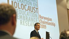 Opening Speech by Norwegian FM Støre